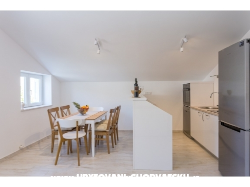 апартамент Fortunei Ro�at - Dubrovnik Хорватия