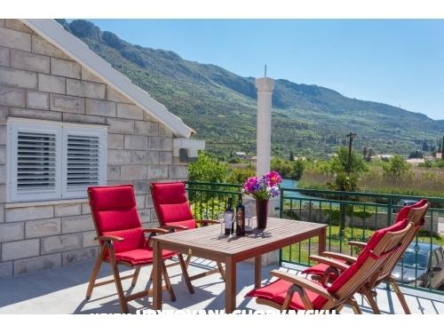 Apartman Fortunei Rožat - Dubrovnik Hrvatska