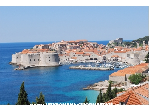 Apartment Melisa - Dubrovnik Croatia