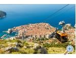 Appartement Melisa - Dubrovnik Kroatien