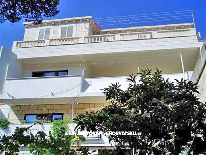 Apartments Dubrovnik Ariva Croatia