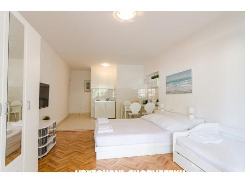 Apartm�ny Dubrovnik Ariva - Dubrovnik Chorvatsko