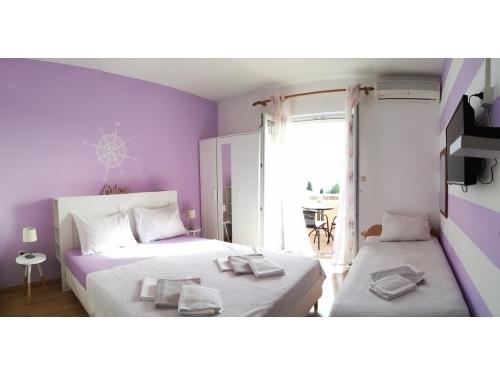 Apartments Erminia Luce - Dubrovnik Croatia