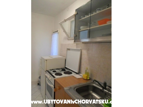 Appartements Toma� Dubrovnik - Dubrovnik Croatie
