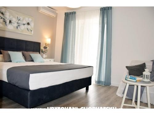 Apartmanok Villa Ana Molunat - Dubrovnik Horv�torsz�g
