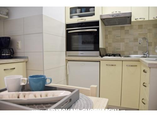 Villa Ana апартаменты - Dubrovnik Хорватия