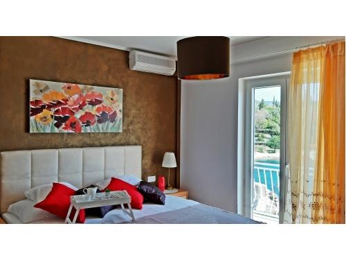Apartmány Villa Ana Molunat - Dubrovnik Chorvatsko