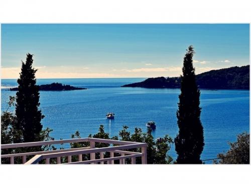 Apartmanok Villa Ana Molunat - Dubrovnik Horvátország