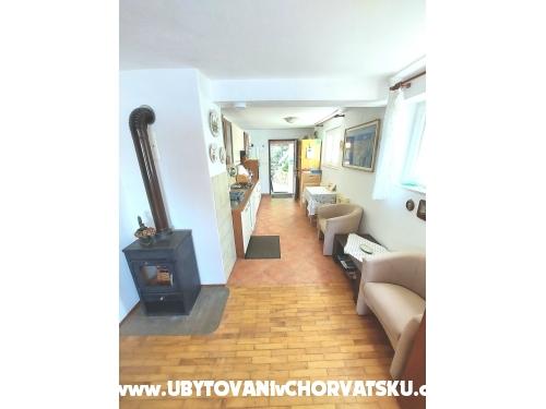 Apartmaji Villa Riva Molunat - Dubrovnik Hrvaška