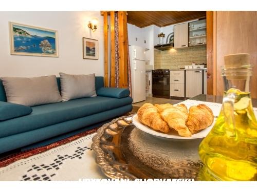 Appartamenti Villa Riva Molunat - Dubrovnik Croazia