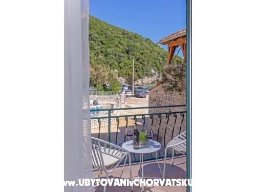 Fisherman's house - Dubrovnik Chorvátsko