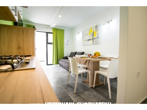 Eluize Dubrovnik Appartements - Dubrovnik Croatie