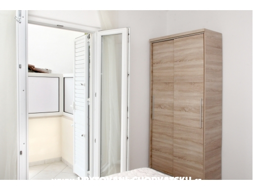 Appartements Miovic-private beach - Dubrovnik Croatie