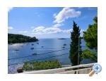 Ferienwohnungen Miovic Molunat - Dubrovnik Kroatien