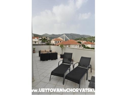 Penthouse Ana - Dubrovnik Chorvatsko