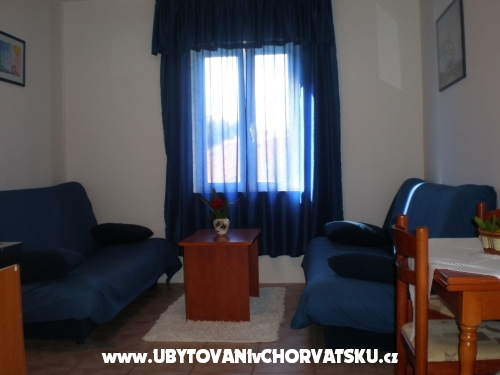 Villa Doris Appartements - Dubrovnik Croatie