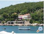 Villa Kapetana Kroatien