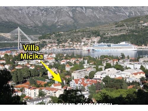 Villa Micika - Dubrovnik - Dubrovnik Hrvaška