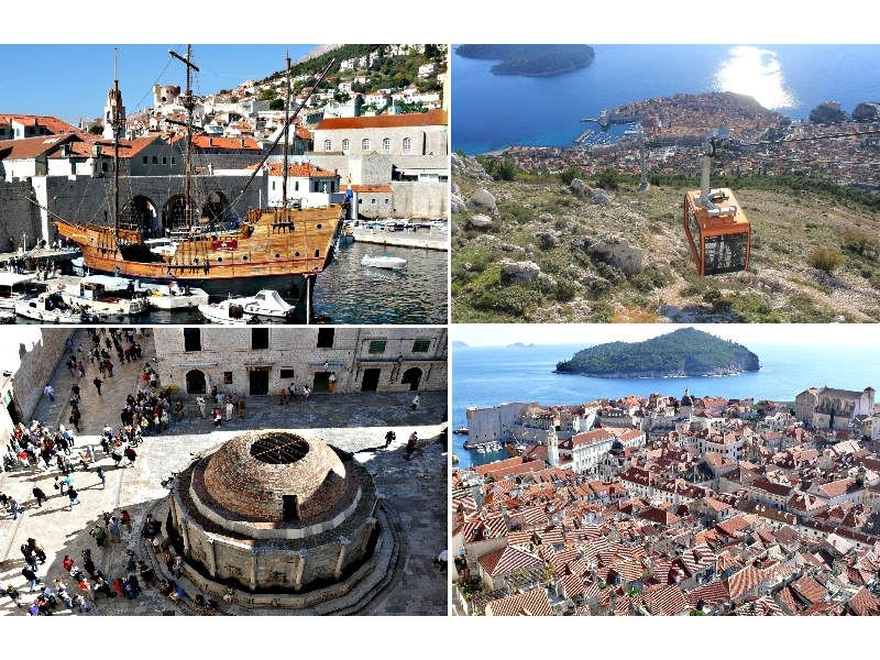 Villa Micika - Dubrovnik - Dubrovnik Chorvátsko