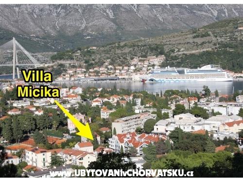 Villa Micika - Dubrovnik - Dubrovnik Croatia
