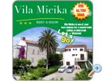 Villa Micika - Dubrovnik Kroatien