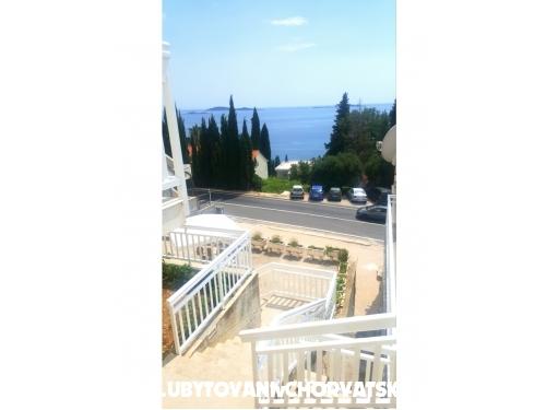 Villa Silvana - Dubrovnik Horvátország