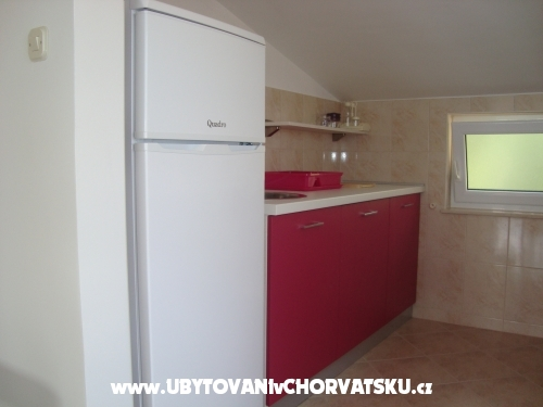 Appartement Ante - Dugi Rat Croatie