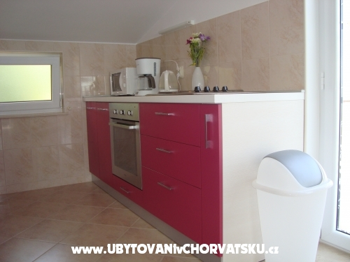 Apartment Ante - Dugi Rat Kroatien