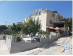 Apartment Ante - Dugi Rat Croatia