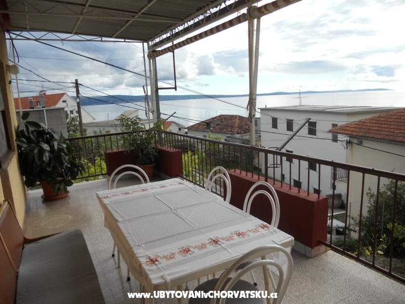 Apartment Belo - Dugi Rat Croatia