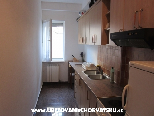 Appartement Dragun - Dugi Rat Croatie