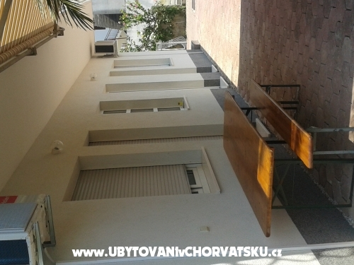 Apartment Dragun - Dugi Rat Croatia