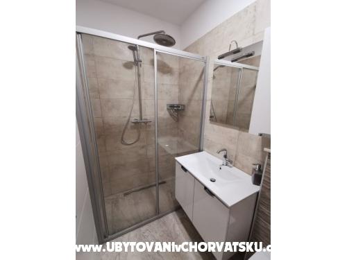 Apartman Ivan - Dugi Rat Hrvatska