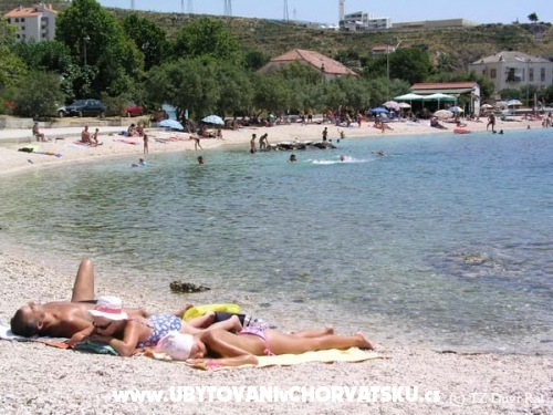 Apartmán Santa Lucia - Dugi Rat Chorvatsko