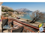 Apartment Val - Dugi Rat Kroatien