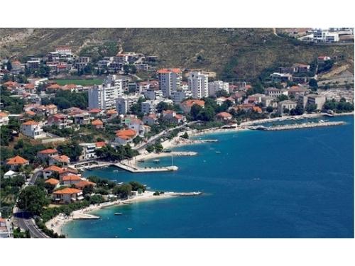 Appartements Antonela - Dugi Rat Croatie