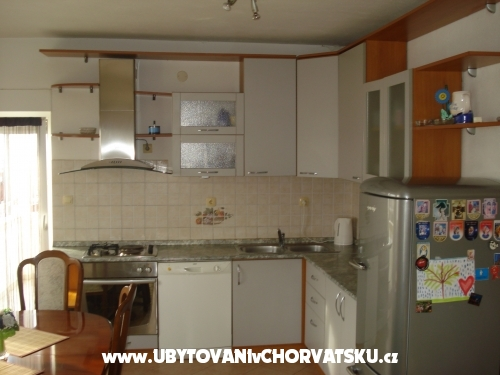 Appartements Cihorich - Dugi Rat Croatie