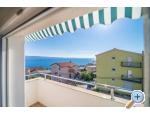Ferienwohnungen with sea view Cihorich - Dugi Rat Kroatien