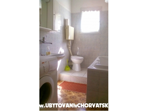 Appartements i sobe  Nazor - Dugi Rat Croatie