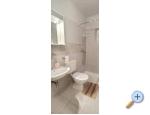 Apartmány i sobe  Nazor - Dugi Rat Chorvatsko