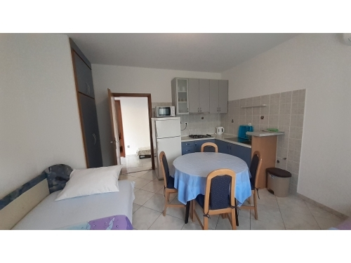 Appartements Jadranka - Dugi Rat Croatie