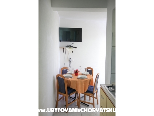 Apartments Jadranka - Dugi Rat Croatia