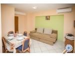 Appartements Jadranka - Dugi Rat Kroatien