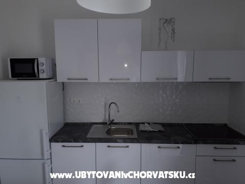 Apartmány Klarić, Dugi Rat - Dugi Rat Chorvatsko