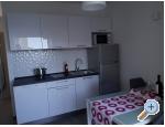 Appartements Klarić, Dugi Rat - Dugi Rat Kroatien