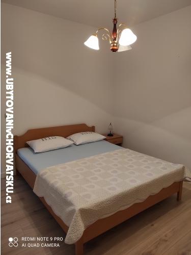 Apartmaji Klarić, Dugi Rat - Dugi Rat Hrvaška