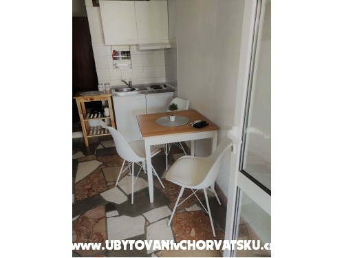 Apartments Klaric - Dugi Rat Croatia