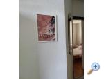 Appartements Klaric - Dugi Rat Kroatien