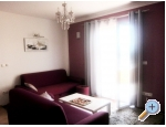 Appartements Rejo - Dugi Rat Kroatien