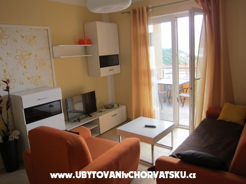 Appartements Rejo - Dugi Rat Croatie
